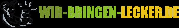 wir-bringen-lecker.de Logo